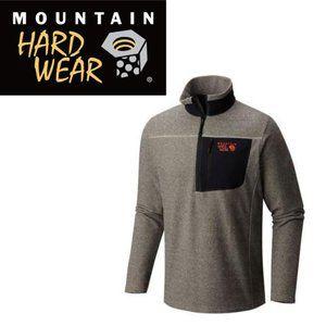 Mountain Hardwear Toasty Twill - Men's XL